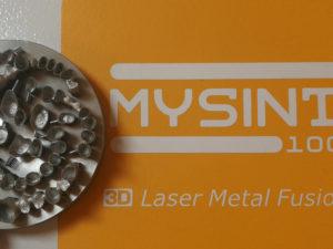 Laser melting dentar în Cluj-Napoca la Tonylab